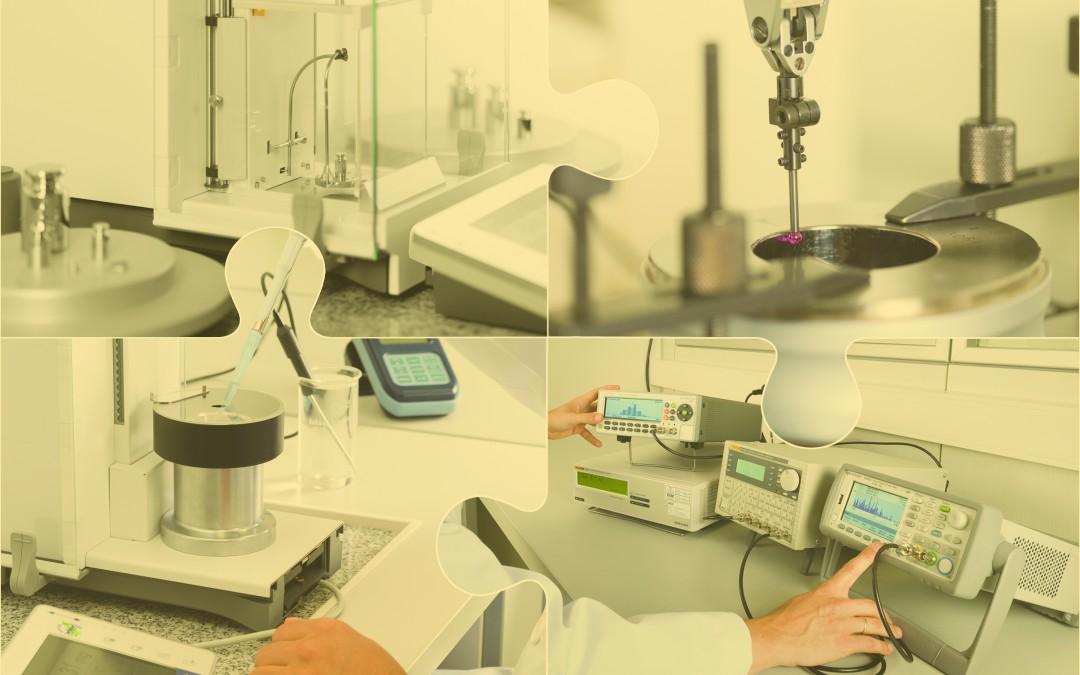 ASSI lanza una nueva área de negocio ASSI Labs, un laboratorio de calibración acreditado por ENAC