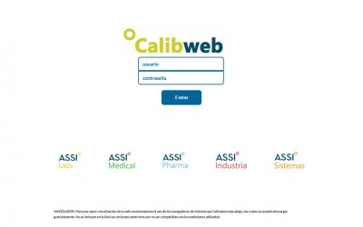 CALIBWEB UPDATE