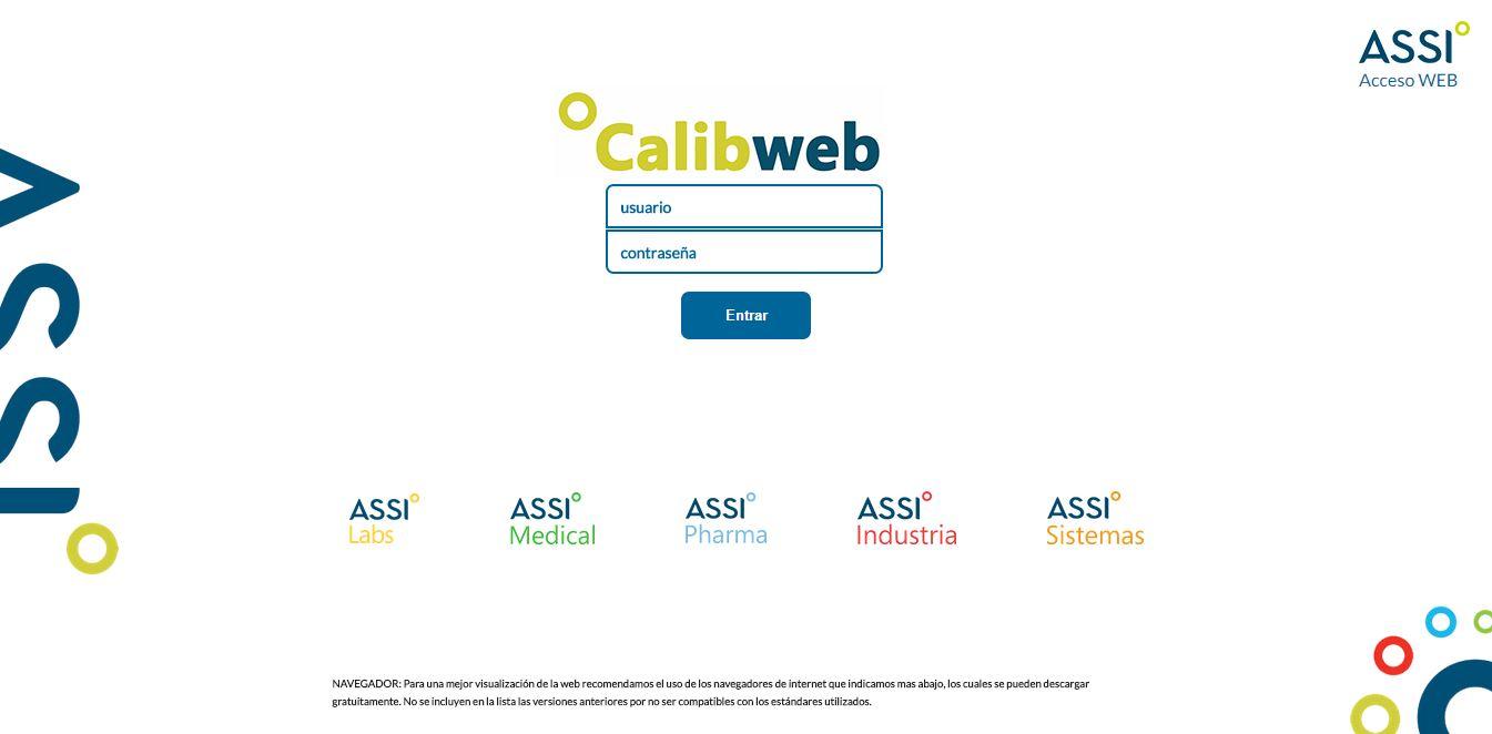 CALIBWEB UPDATE