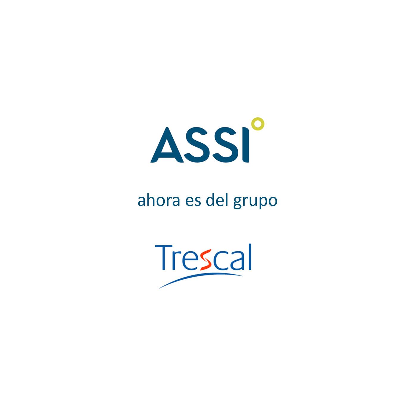 TRESCAL compra ASSI SISTEMAS E INSTRUMENTACION S.L. en España