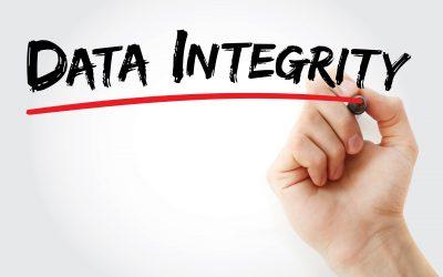 Nuevo Draft de la OMS sobre Data Integrity